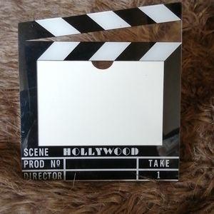 Hollywood Photo Frame